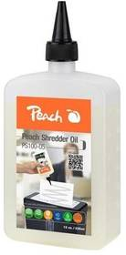 Peach PS100-05 Shredder Service Kit, 355 ml (PS100-05) bílý