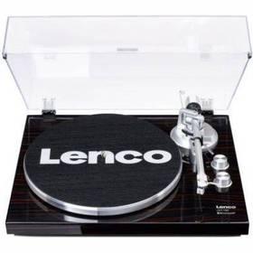 Lenco LBT-188 čierny/hnedý