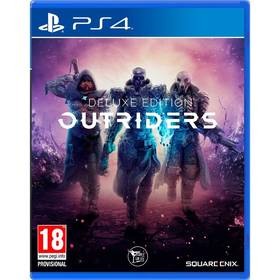 SQUARE ENIX PlayStation 4 Outriders Day One Edition (5021290086951)