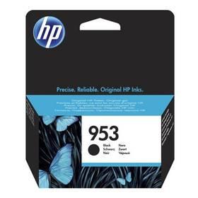HP 953, 1000 stran - černá (L0S58AE)