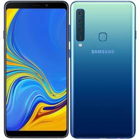 Samsung Galaxy A9 CZ (SM-A920FZBDXEZ) modrý
