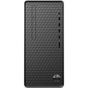 HP Desktop M01-D0030nc (8KS74EA#BCM) černý