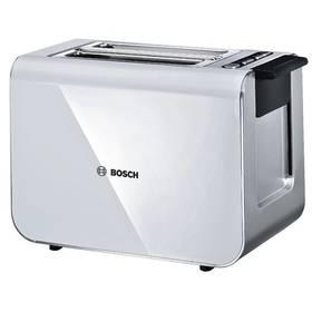 Bosch Styline TAT8611 bílý + Doprava zdarma