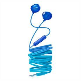 Philips SHE2305 (SHE2305BL/00) modrá
