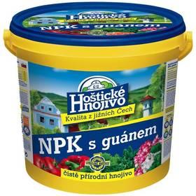 Forestina NPK Hoštice s guánem kbelík 8 kg