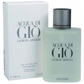 Giorgio Armani Acqua di Gio 50ml + Doprava zdarma