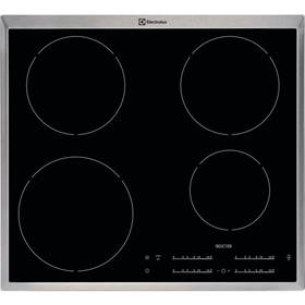 Electrolux EHH6540X8K černá + Doprava zdarma