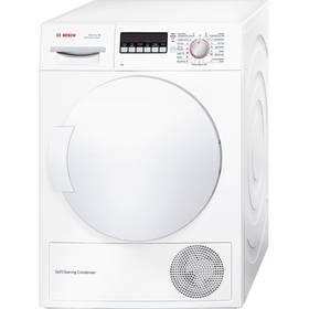 Sušička prádla Bosch WTW84260BY biela