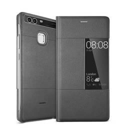 Huawei Smart Cover pro P9 (51991510) šedé + Doprava zdarma
