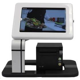 "CUBE EET 10 STAND dotyková pokladna 10"", 2GB, Wifi, BT, Android + pokl. tiskárna LAN (EETCUBE10ZEN5) + Doprava zdarma"