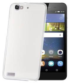 Celly Gelskin pro Huawei P8 Lite Smart (GELSKIN606) průhledný