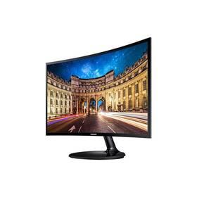Samsung C24F390FHUX/EN (LC24F390FHUX/EN) černý