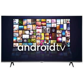 Televize Hyundai ULL 55740 GSMART černá
