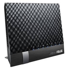 Router Asus RT-AC56U (RT-AC56U) čierny