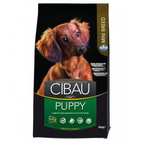 Cibau Dog Puppy Mini 2,5 kg