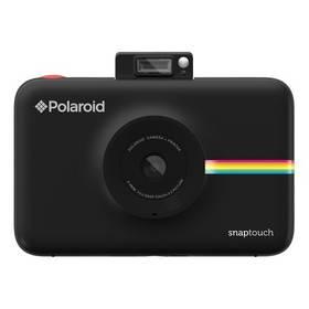 Polaroid SNAP TOUCH Instant Digital (POLSTB) černý (vrácené zboží 8217069836)