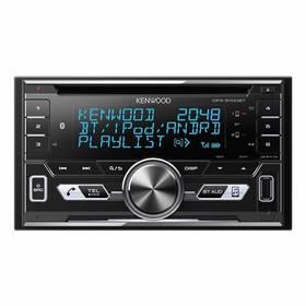 Autorádio s CD Kenwood DPX-5100BT, 2DIN + Doprava zdarma