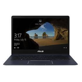 Asus Zenbook 13 UX331UA-EG018T (UX331UA-EG018T) modrý Software F-Secure SAFE, 3 zařízení / 6 měsíců (zdarma)