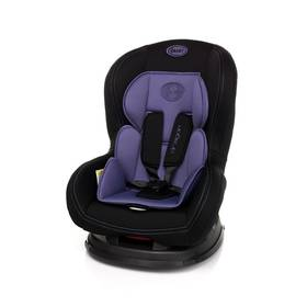 Autosedačka 4Baby DRAGON 2016, 0-18 kg Purple fialová