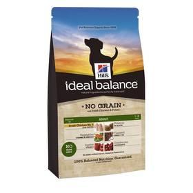 Hill's Ideal Balance Canine Adult NoGrain Chicken&Potato 12kg + Doprava zdarma