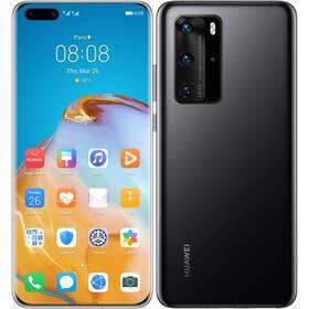 Huawei P40 Pro (SP-P40P256DSBOM) černý