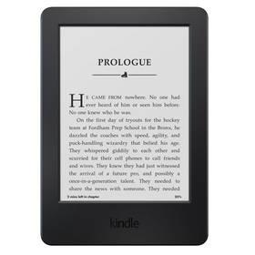 Amazon Kindle 6 Touch černá