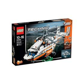 LEGO® Technic 42052 Helikoptéra na těžké náklady + Doprava zdarma