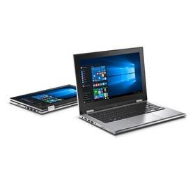Dell Inspiron 11z (3147) Touch (N4-3147-N2-02) stříbrný + Doprava zdarma
