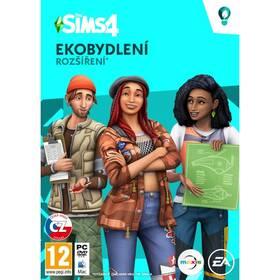 EA PC The Sims 4 Ekobydlení (EAPC05170)