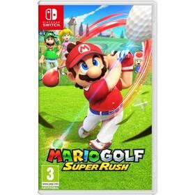 Nintendo SWITCH Mario Golf: Super Rush (NSS426 )
