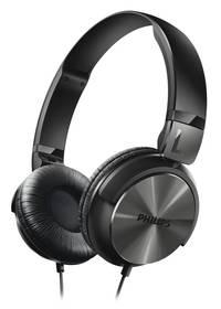 Philips SHL3160BK (SHL3160BK) černá