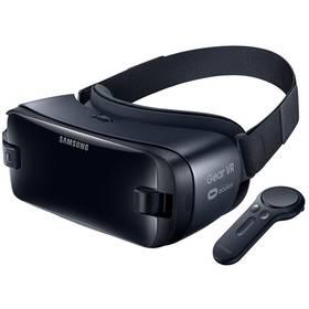 Samsung Gear VR + Controller (SM-R324NZAAXEZ) + Doprava zdarma