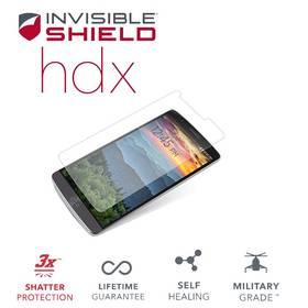 Ochranná fólia InvisibleSHIELD HDX pro LG G3 (ZGLG3HXS-F00)