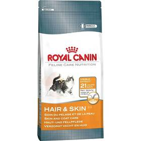 Royal Canin Hair Skin 10 kg + Doprava zdarma