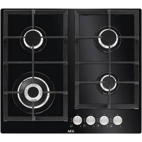 AEG Mastery HKB64440NB černá