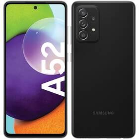 Samsung Galaxy A52 128 GB (SM-A525FZKGEUE) čierny