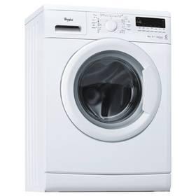 Whirlpool AWS 63213 bílá + Doprava zdarma