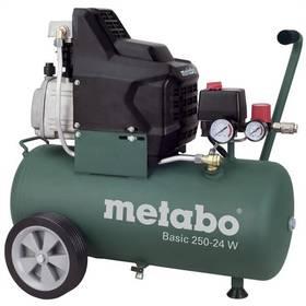Metabo Basic 250-24 W + Doprava zdarma