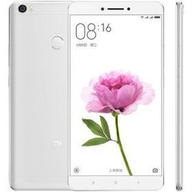 Xiaomi Mi Max 16 GB (472422) stříbrný Software F-Secure SAFE 6 měsíců pro 3 zařízení (zdarma) + Doprava zdarma