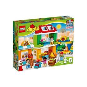 LEGO® DUPLO 10836 Město Náměstí + Doprava zdarma