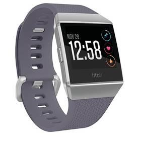 Fitbit Ionic - Blue-Gray/White (FB503WTGY-EU)