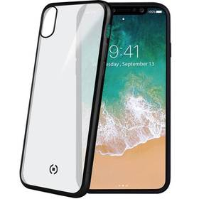 Celly Laser pro Apple iPhone X (LASERMATT900BK) černý