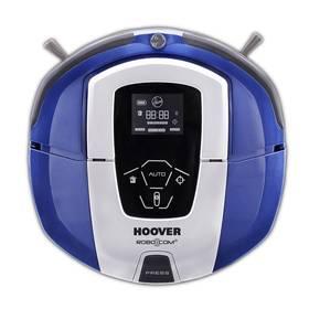 Vysávač robotický Hoover RBC050011 modrý