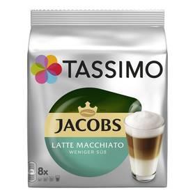 Tassimo Jacobs Krönung Latte Macchiato less sweet 236g