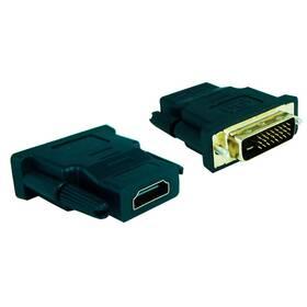 GoGEN DVI/HDMI (DVIHDMIMF01) černá