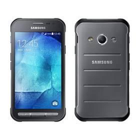 Samsung Galaxy Xcover 3 VE (SM-G389F) (SM-G389FDSAETL) stříbrný Software F-Secure SAFE 6 měsíců pro 3 zařízení (zdarma) + Doprava zdarma