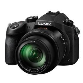 Panasonic Lumix DMC-FZ1000EP černý + Doprava zdarma