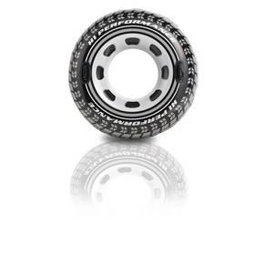 Plovací kruh Intex pneumatika 114 cm (56268)