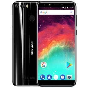UleFone MIX 2 Dual SIM (6937748731467) černý + Doprava zdarma
