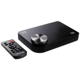 Creative Labs Sound Blaster X-Fi Surround 5.1 PRO, USB (70SB109500008)